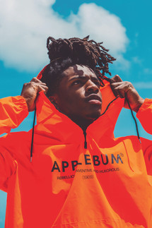 APPLEBUM 2019SS LOOKBOOK
