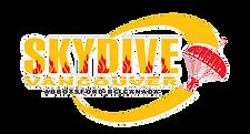 Skydive Vancouver Logo no background sml