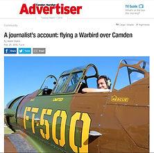Camden Narellen Advertiser