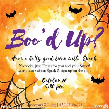 Boo'd Up?