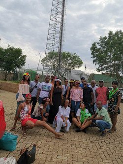 Staff end of year Function 2018