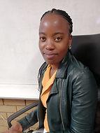 Ms. Mhlongo