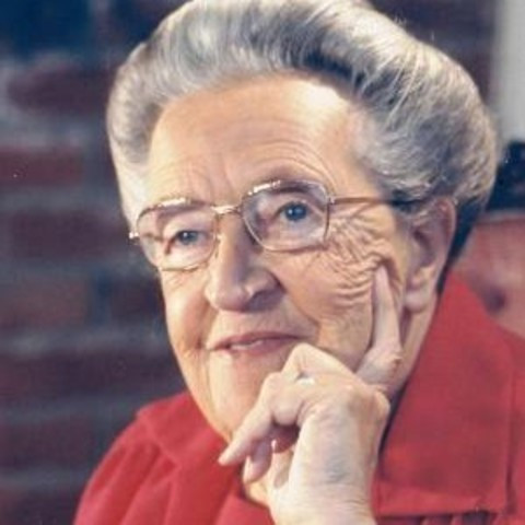 Corrie ten Boom: The Power of Forgiveness