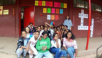 Around about Mid-Ennerdale Primary