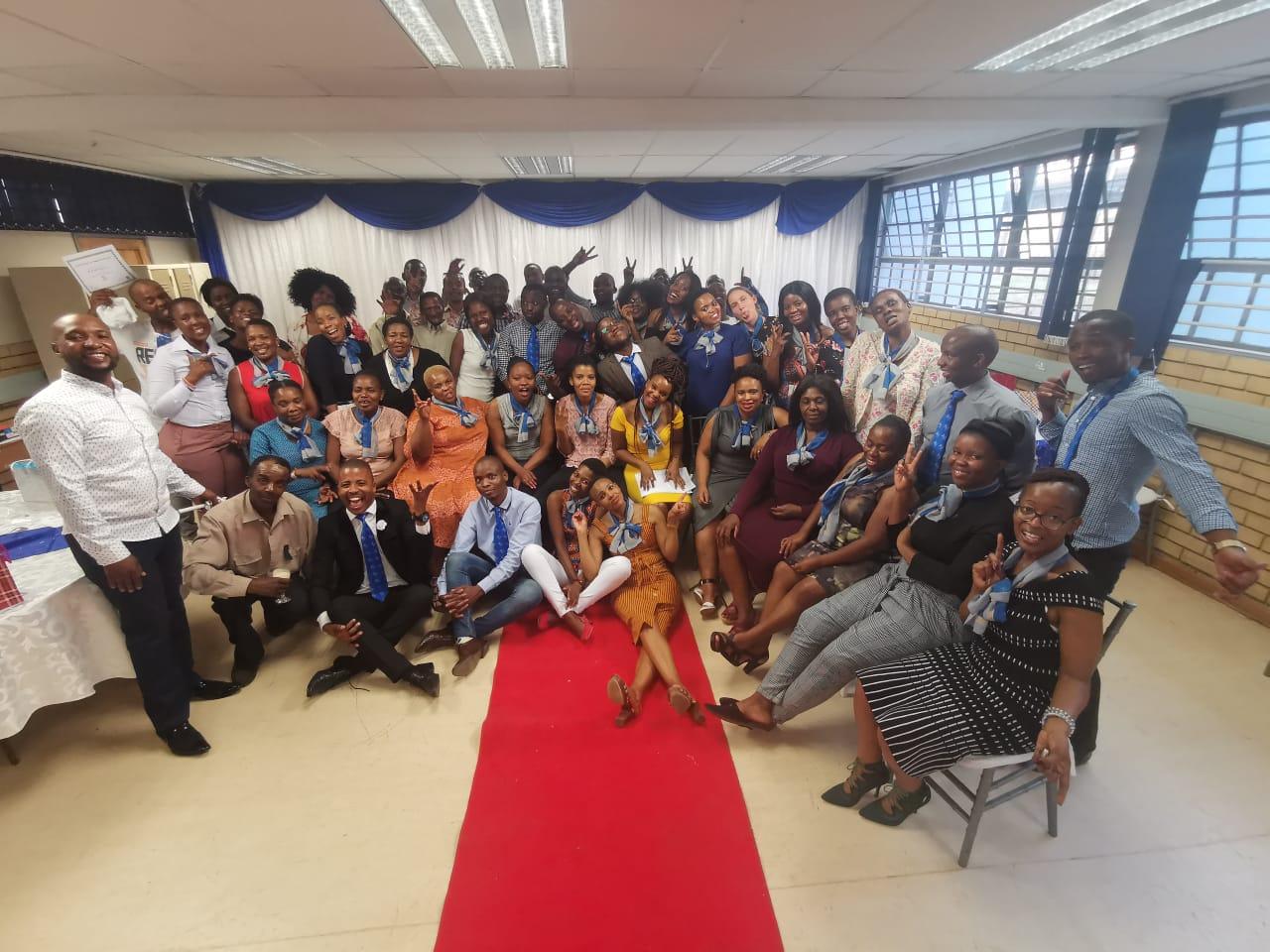 Staff Appreciation 2019
