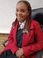 Ms. Tshililo