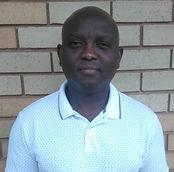 Mr. Mkhize HOD