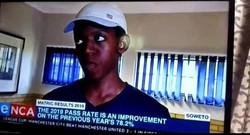 Ntonkozo Radebe Class of 2019