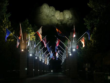 Rushmore Legacy