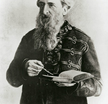 General William Booth: Inspiration for Our Times