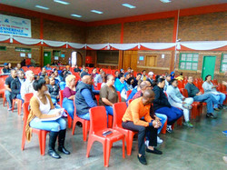 SGB Election meeting
