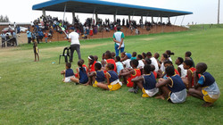 Inter Primary Sports Day 2019