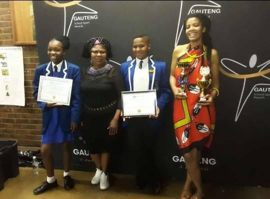Gauteng Awards 2019