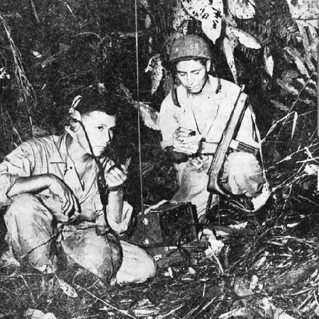 Navajo Code Talkers: They Helped Us Win the War
