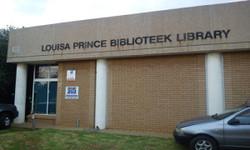 Louisa-Prince Library