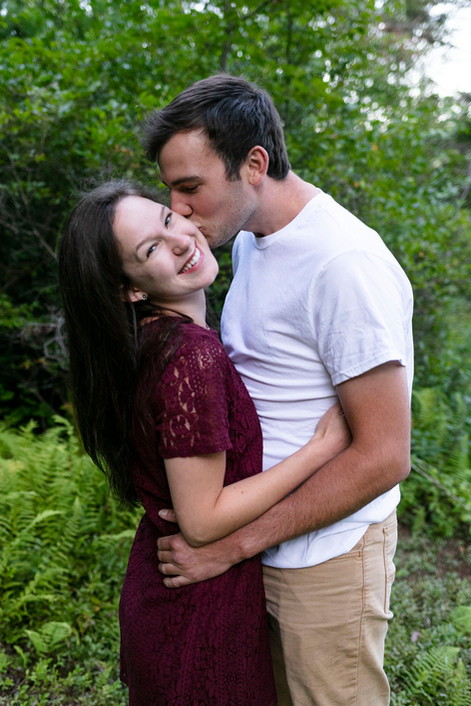 Jenny and Sam's Couple Shoot, June 2019