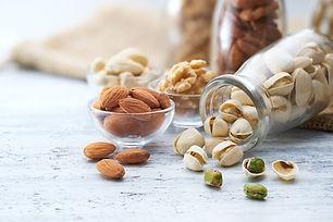 אגוזים - לא מה שחשבתם! חמישה טיפים לצריכה ואכילה חכמה של אגוזים