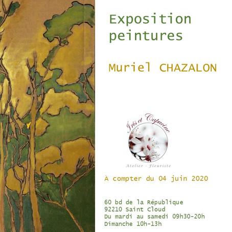 Exposition personnelle