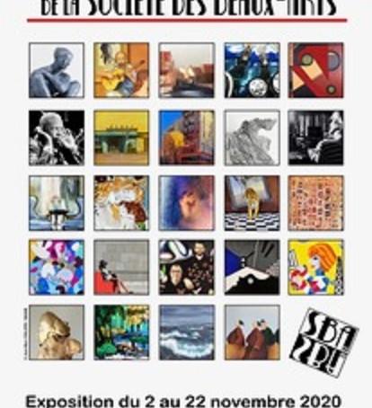 SOCIETE BEAUX ARTS BOULOGNE BILLANCOURT