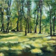 Fontainebleau 1, 20x20.jpg