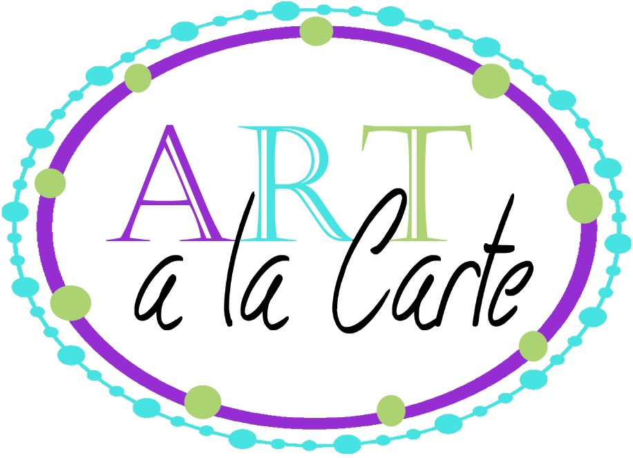 Art a la Carte