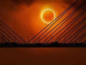 Best Photos of the Annular Solar Eclipse