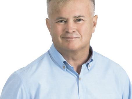 Dr Mark Cull | Dental Implants Gympie | Channon Lawrence Dental