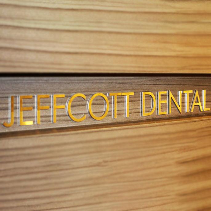 Jeffcott Dental Clinic