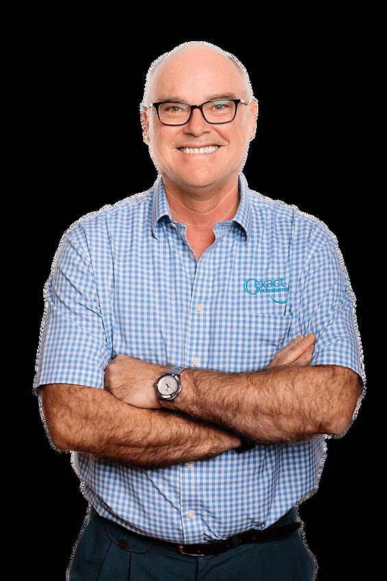 Dr Victor Lalieau | Brisbane Orthodontist | Exact Orthodontics Indooroopilly