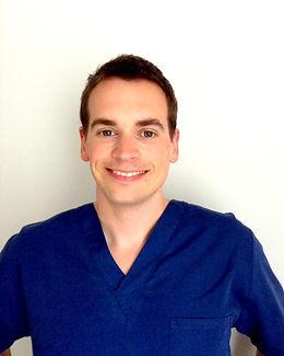 Dr Iain Edwards | Canberra Dentist | Modern Dentistry, Canberra CBD