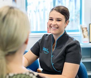 Visiting Exact Orthodontics Indooroopilly | Brisbane Orthodontist