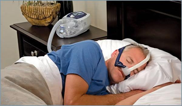 CPAP Sleep Apnoea Devices | Modern Dentistry | Canberra Dentist