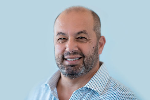 Natural Dentistry's lead dentist Dr Sam Guirguis
