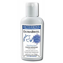 Eco-Dent Extrabrite Tooth Whitener