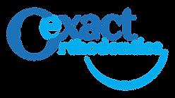 Exact Orthodontics, Indooroopilly Logo | Orthodontist Brisbane
