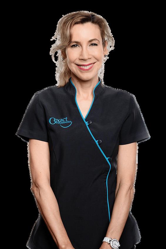 Dr Laura Barabagallo | Brisbane Orthodontist | Exact Orthodontics Indooroopilly