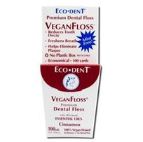 Eco-Dent Vegan Floss - Cinnamon
