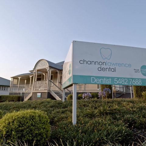 Channon Lawrence Dental   Dentist Gympie