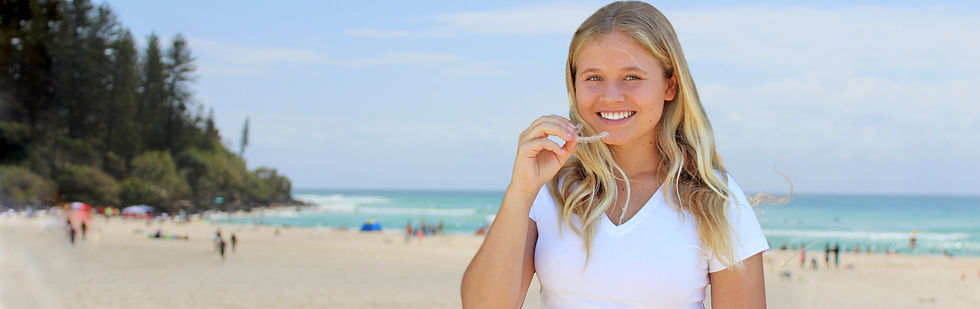 Invisalign Gold Coast - Coastal Orthodontics