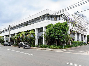 Lotus Dental practice in Neutral Bay