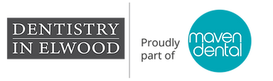 Dentistry in Elwood Logo_co-brand_update