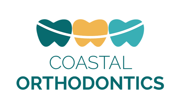 Coastal Orthodontics Logo - Gold Coast Orthodontists