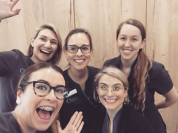Exact Orthodontics Support Team | Orthodontist Brisbane