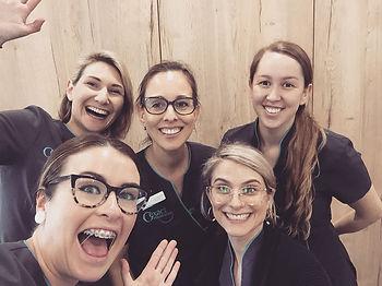 Exact Ortho Team | Exact Orthodontics, Indooroopilly | Brisbane Orthodontist