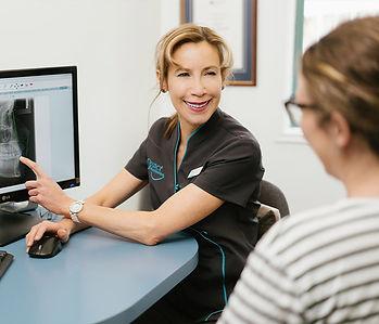 Dr Laura Barbagallo | Exact Orthodontics Indooroopilly - Your Brisbane Orthodontist