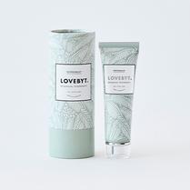 LoveByt Toothpaste - Peppermint