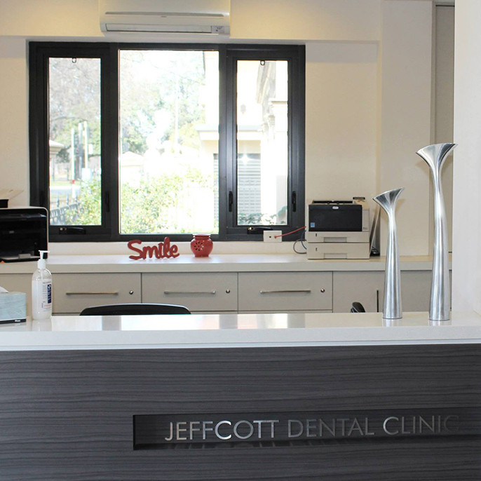 Jeffcott Dental