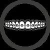 Braces | Brisbane Orthodontist | Northside Orthodontics Chermside