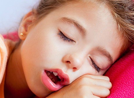What causes mouth-breathing and why does it matter?