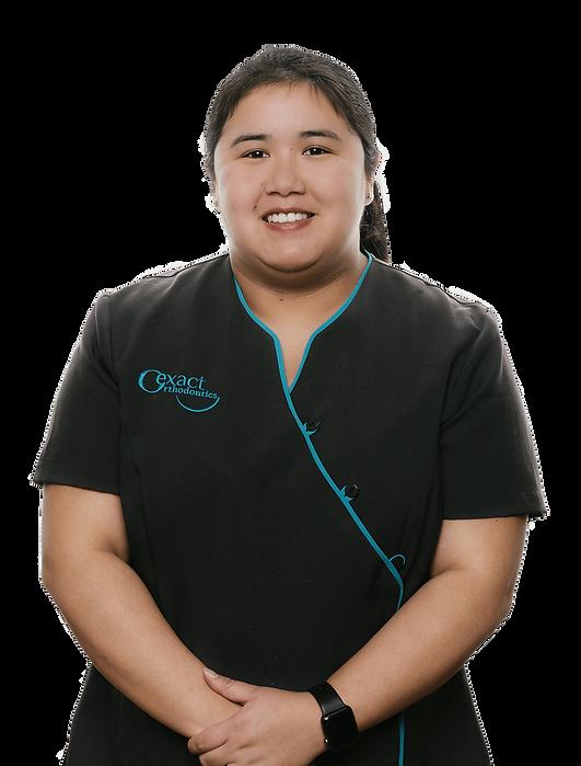 Annie Lim | Oral Health Therapist | Exact Orthodontics Indooroopilly
